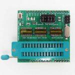 Arduino AVR Programmer Shiled V2