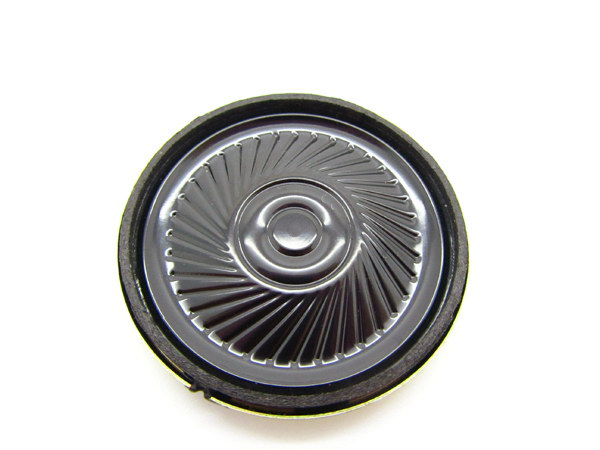 0.5W 8 Ohm Mini Speaker 1