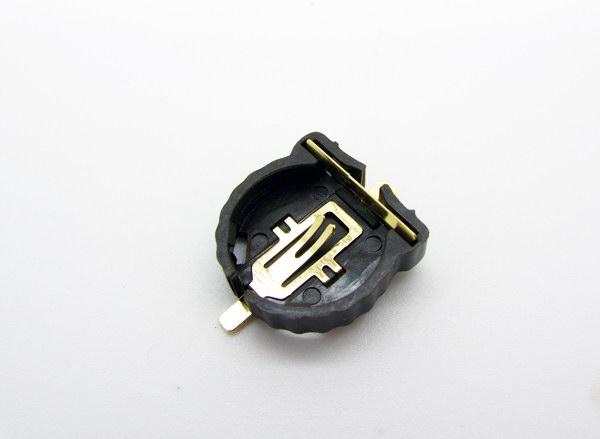 CR1220 1220 Battery Socket Holder Case SMD 1