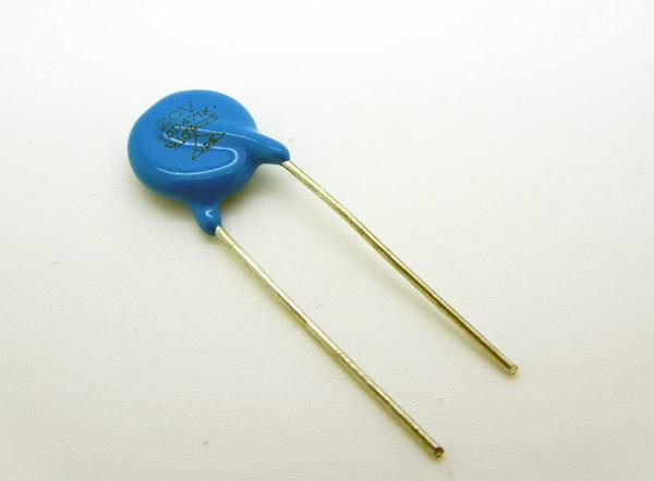 ZOV 10D471K Pressure-sensitive Resistor1