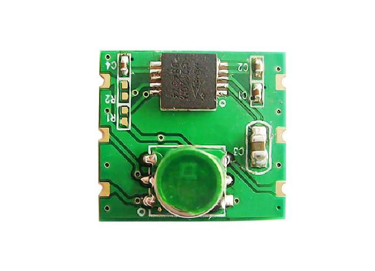 HDPM01 Electric Barometer + Compass Module