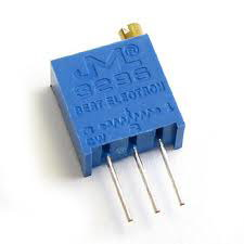 3296 Potentiometer