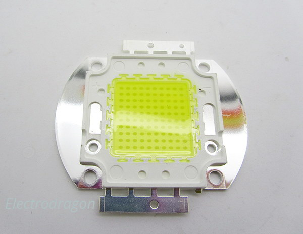 100W-20W-30W-50W High Power LED