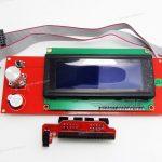 Ramps 2004 LCD Smart Controller (RepRap) 011