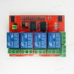 Raspberry Pi Relay Shield 01