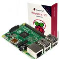 Raspberry Pi 2 - Model B, 1GB RAM, Quad Core CPU 01