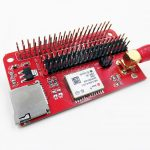 GPS Addon Shield for Raspberry Pi B2 02