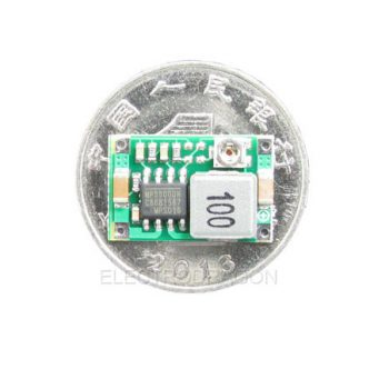 Super-Mini360 DC-DC Synchronous-rectified Buck Step-Down Module 02